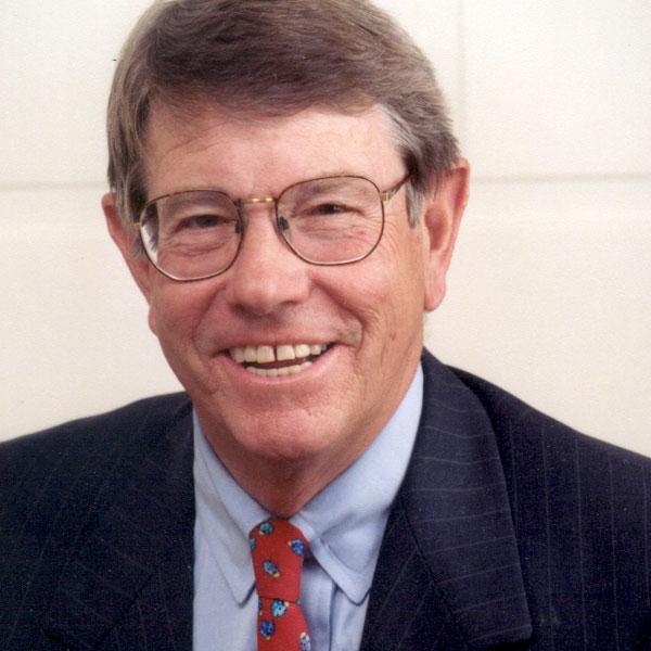 Dr. Henry A. Jordan