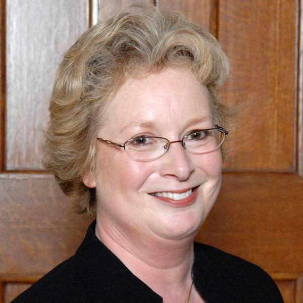 Karen Simmons - CCCF Staff