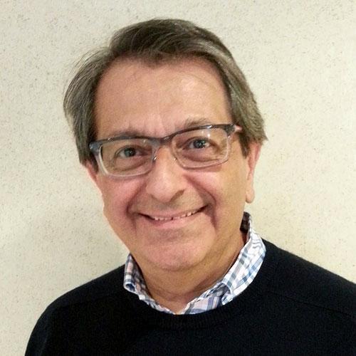 Michael R. Horak, CFA