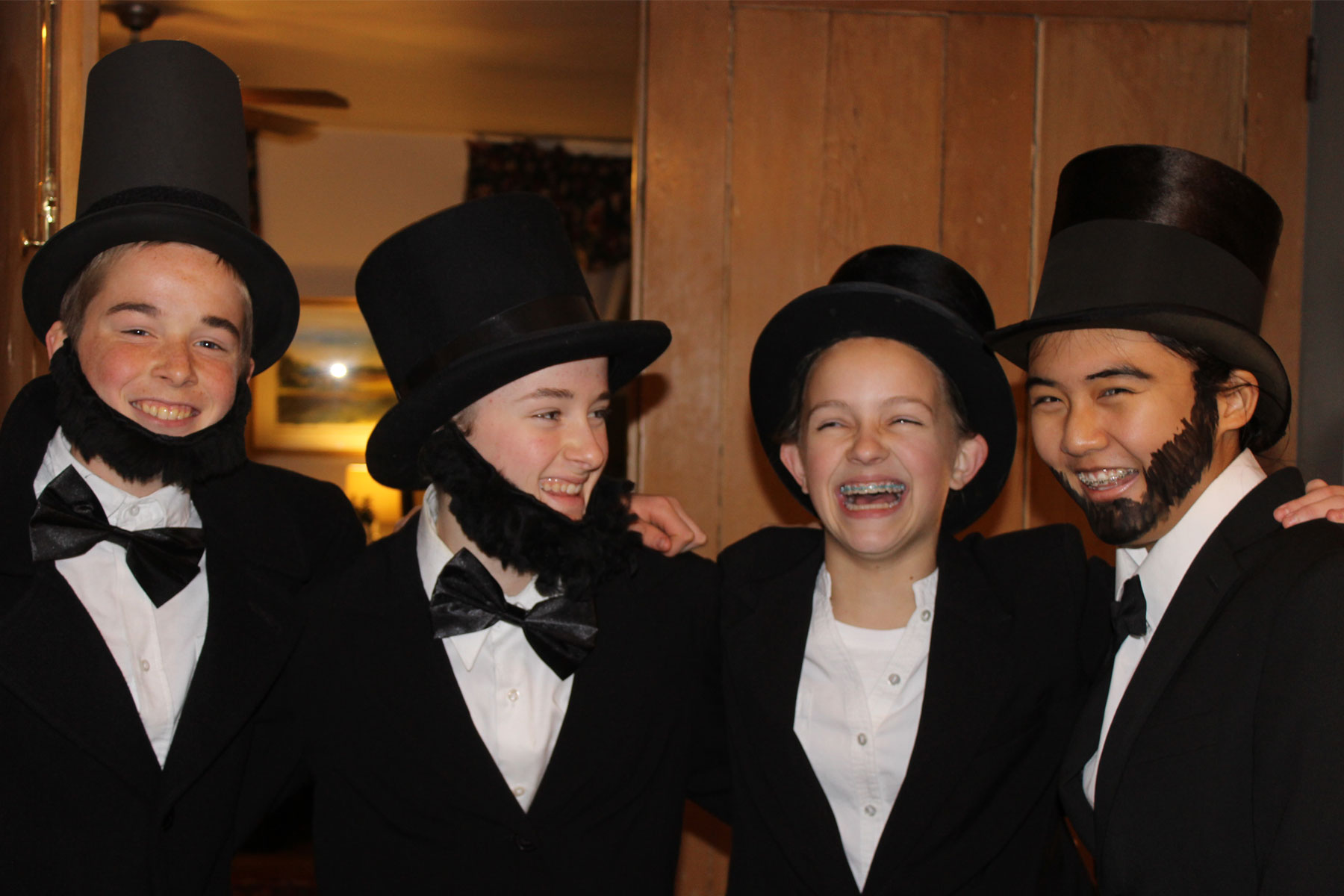 group-dressed-as-lincoln-2