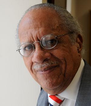 Dr. Clifford E. DeBaptiste
