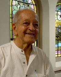 Harold Freeman - Harold W. & Jessie L. Freeman Foundation
