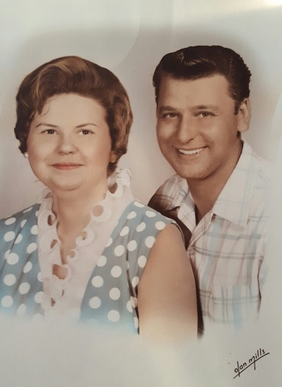 1950 gus and anne