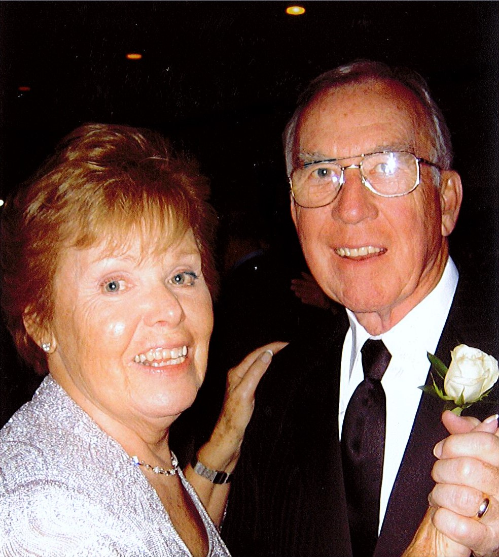 Charles and Janet Daley