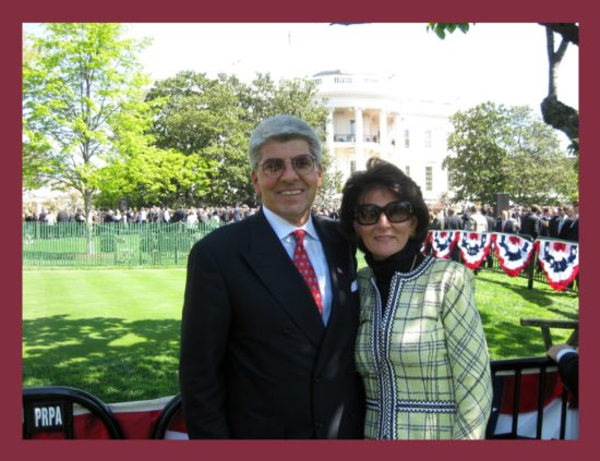 bill-and-mary-latoff-at-white-house-border