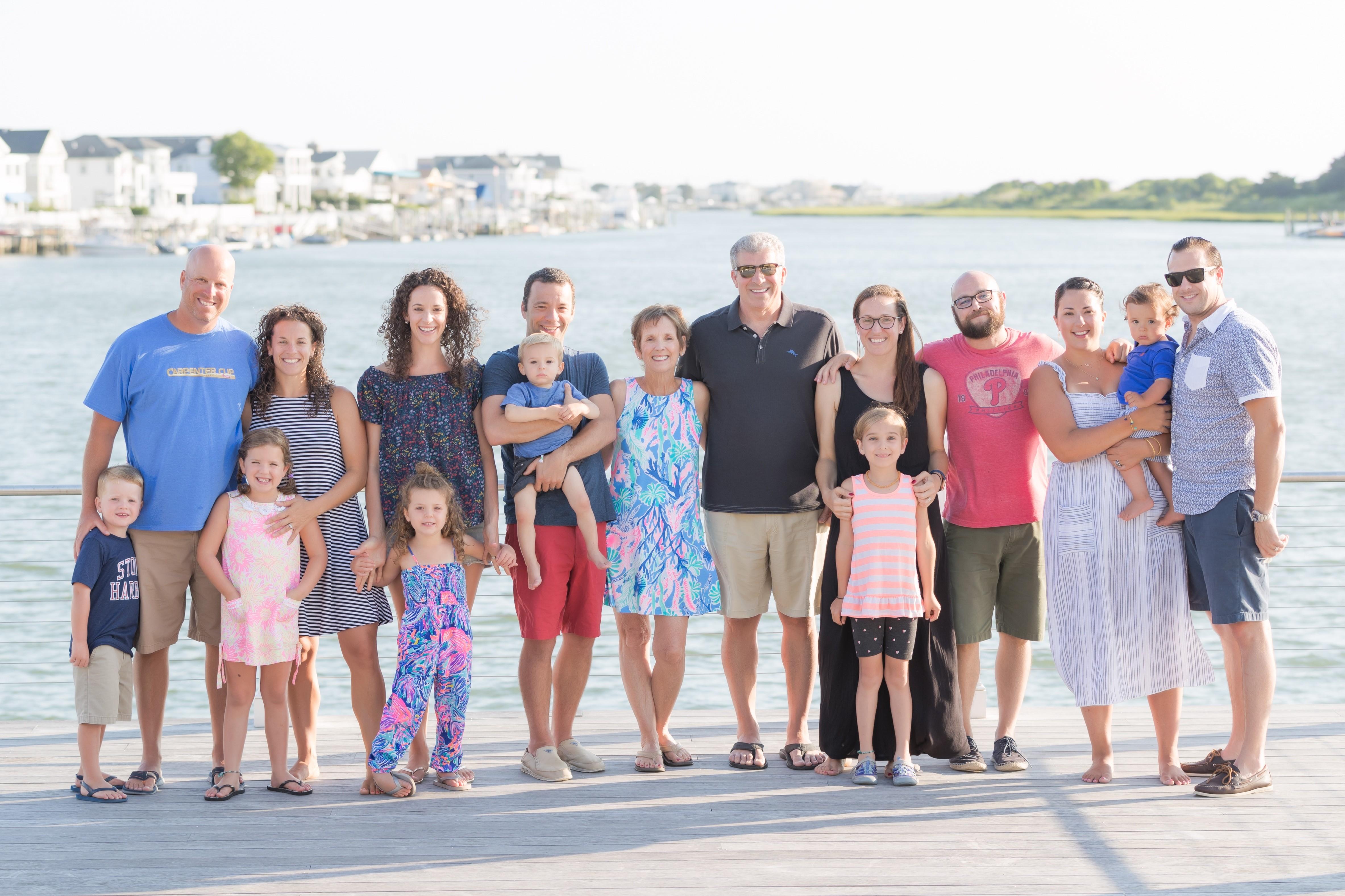 Pia-Family