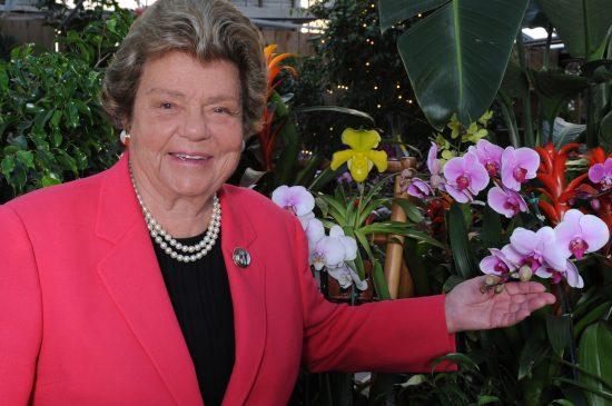 Betty Moran Obituary Photo